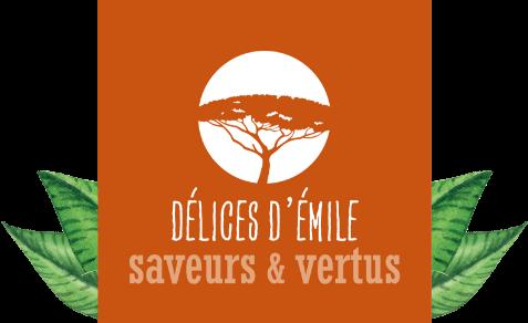 Logo délices d'emile